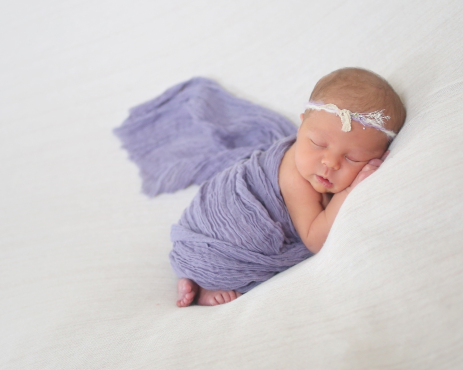 hailey newborn 132close up